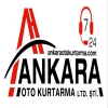 0 530 112 06 06 Ankara Oto Kurtarma