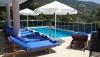 12+1 kişilik lüx tatil villası
