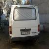 2.el 1998 model ford transit