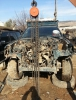 98 model nissan pathfinder  3.3 v6 çıkma temiz motor