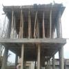 acele satlık kaba inşaat