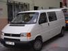 Volkswagen transporter 1998 model satılık