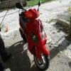 aksarayda sahibinden satılık motorsiklet 2011 model