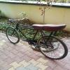 satılık bisiklet