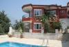 Antalya alanya da özel havuzlu lüks villa