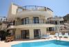 Antalya kalkan da özel havuzlu lüks kiralık villa