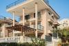 Antalya kaş ta lüks havuzlu yazlık villa