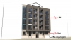 Bursa gazcılarda satılık sıfır daire 3+1 120 m2