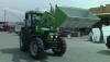 Deutz traktör kepçe imalatı canlı