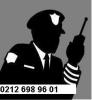 Güvenlik personeli