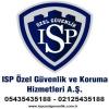 ISP Güvenlik Görevlisi iş ilanları