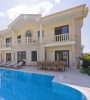 İzmir ceşme de havuzlu lüks villa