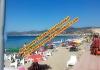 İzmir dikili çandarlı merkez de satılık ful eşyalı denize 0