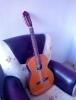 Klasik elektro gitar