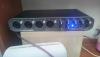 M audio fasttrack ultra 4 ödüllü ses kartı