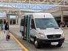 Minibüs ve otobüs kiralama hizmetleri istanbul transfer