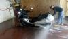 Mondial jet max 250 cc