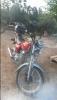 2010 model  yuki motorsiklet