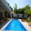 Bodrum da lüks havuzlu kiralık villa