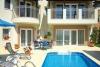 Mugla bodrum ortakent de ozel havuzlu kiralik villa