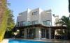 Mugla bodrum özel havuzlu kiralık lüks villa