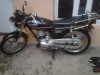 Kuba çita 125 cc 2015 model