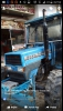 Sahibinden satılık landini traktör