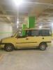 Fiat doblo 2001 model sarı orjinal km