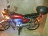 Satılık mondial 125cc mg sport 2012 model motorsiklet