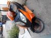Satilik motorsiklet