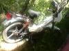 Satilik pejo 103 motorsiklet
