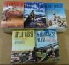 Taş barınaklar artemis yayınları fantastik serisi 5 kitap