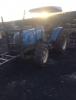 Traktor ls u 60 4x4 dwd