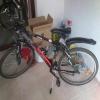 İstanbul da satılık Ümit marka bisiklet