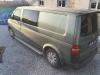 Volkswagen transporter 1.9 city van 105 buuzun şase hatasız