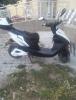 Yuki orion 2000watt elektrikli scooter