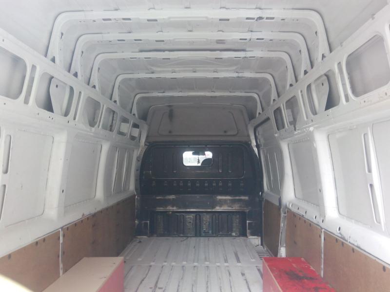ford transit jumbo 350 ed 2007 model çift teker ilk sahibind