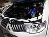 2013 mitsubishi l-200 euro5 motor 29000 km de