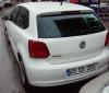 Volkswagen polo otomatik vites 2013 model