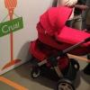 2013 Stokke Crusi Komple Bebek Arabası