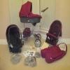 2013 V3 Stokke Xplory Komple Yeni Doğan Bebek Arabası