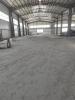 2500 m2 tek katlı depo fabrika kıraç sanayide 05432863744