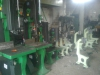 30 şerit marangoz kurban kemik kesme makinesi ışıl makina