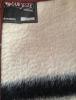 3,5 m2 lik sümerbank'ın güldeste tiftik (keçi kılı ) battani