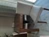 7 parça salon masası seti