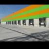 8000 m2 tekkatli müstakil depo fabrika ambarlı limanda