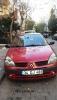 Renault clio hatback 1.2 16 valf 2004 model