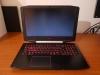 Acer aspire vx15 oyun dizüstü bilgisayarı - 15.6, i7 7700hq
