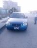 Hyundai accent admire 1.3 benzinli 2004 model