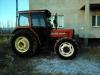 New holland 80-66s leviyeli traktör